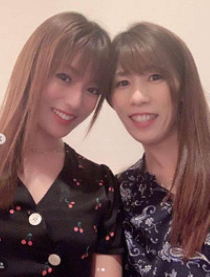 吉田沙保里さん最近綺麗になってきていないか?深キョンの影響もありそうですね!!