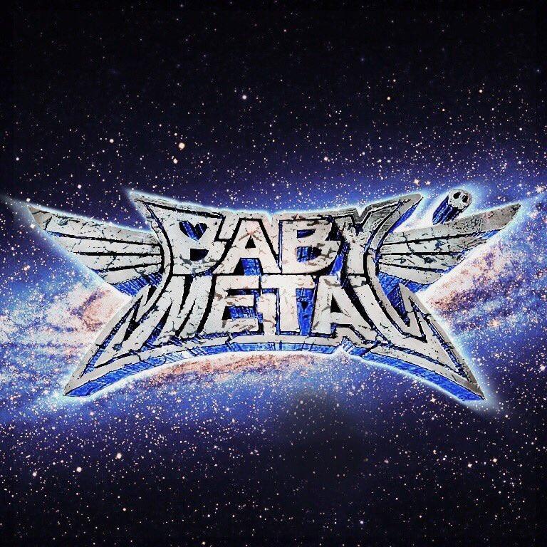 【芸能】BABYMETAL ビルボードアルバムチャートで13位
