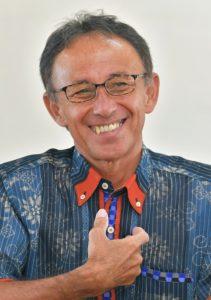 【首里城再建】沖縄県知事玉城デニーとマスゴミがクソすぎる