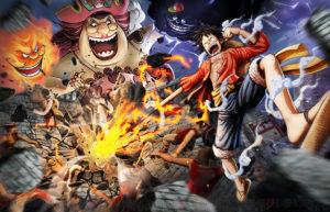 【ワンピース】尾田栄二郎「今後の展開でワンピース海賊団の1人が死にます」