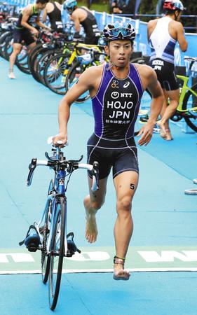 【IOC】札幌でやるのはマラソンだけと思ったか?トライアスロンやその他競技もだ。