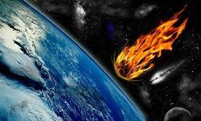 【衝突】220mの小惑星が地球に衝突する可能性あり