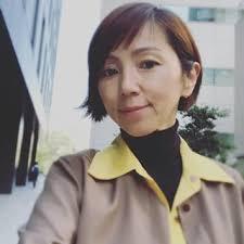 【芸能】 渡辺満里奈 ネプチューンの名倉潤とフルムーン旅行!