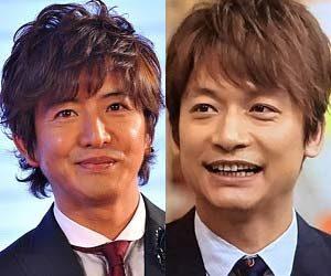 【芸能】SMAP解散から3年。香取慎吾(42)が木村拓哉(47)について語った