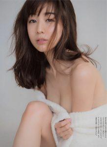 【芸能】田中みな実 写真集大ヒットも乳首見えてるショット 画像アリ