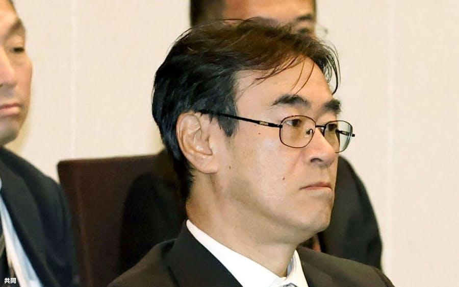 【賭けマージャン疑惑】新聞記者にハメられた・・・黒川検事長