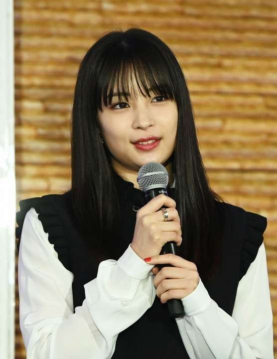 【芸能】広瀬すず:中高生が憧れるU-23女性芸能人の1位に 2位は橋本環奈、3位は浜辺美波…