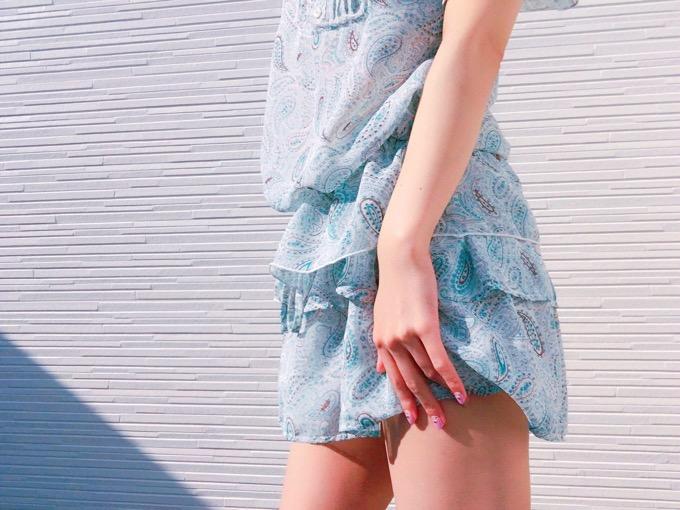 なぜ女のパンツにはリボンが付いているのか?