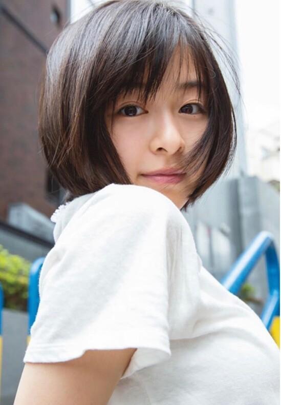 森七菜とかいう賛否わかれる容姿の女優
