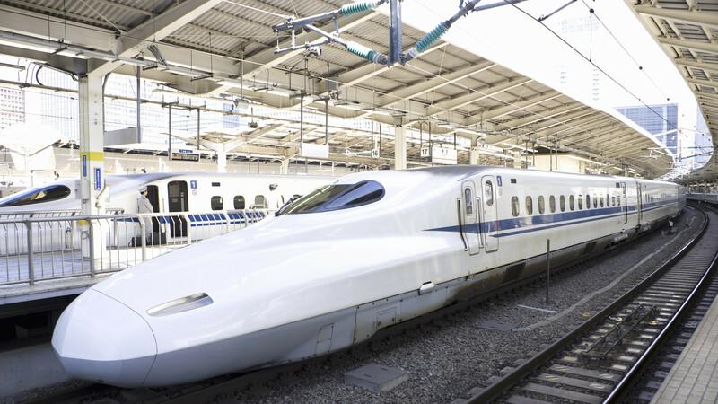 わい、新幹線Eチケットでらくらく乗車