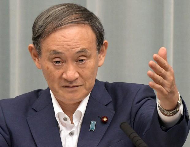 党員投票は実施せず 菅総理ほぼ確定へ