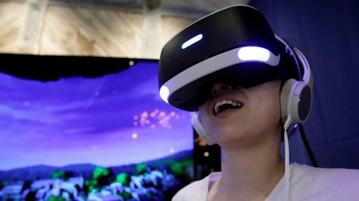 VRってなんでオワコン化したの?
