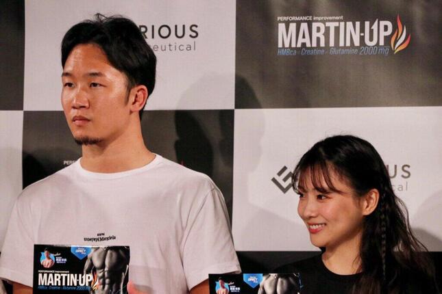 朝倉未来、小倉優香ラジオ降板問われ「ひざ蹴り入れていいっすか?」