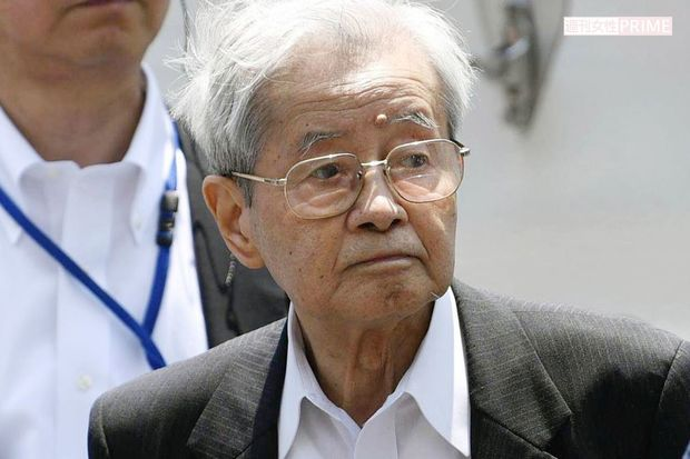 【朗報】飯塚幸三さん、無罪を主張(え?! えっえーーーーーーw #飯塚幸三