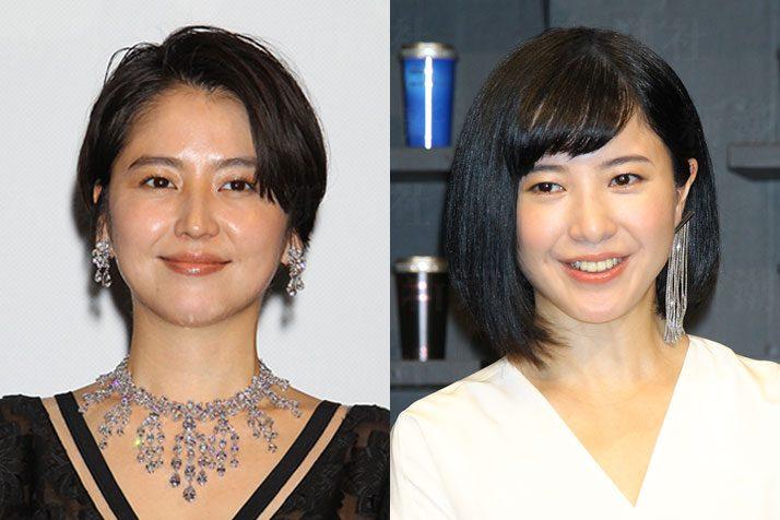 ドラマ「共演NG」よりエグい芸能美女吉高由里子と長澤まさみは野田洋次郎を巡って