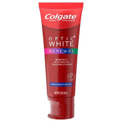 【歯のホワイトニング】コルゲートより強力なのあるのかな?