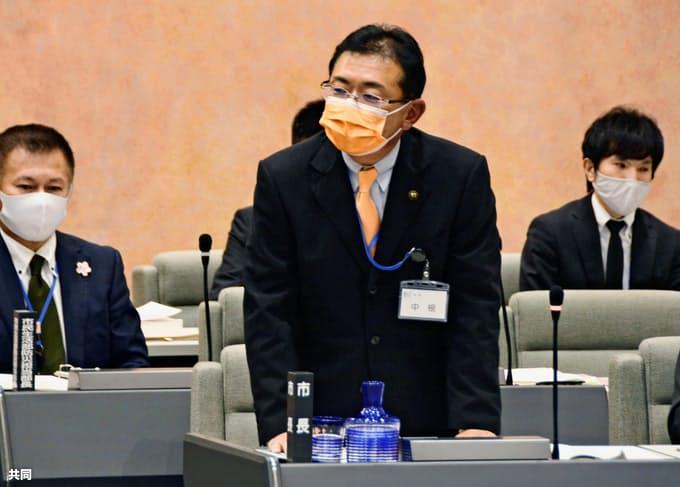 静岡の市長さん5万円一律支給を謳って当選するも撤回 賢すぎるw