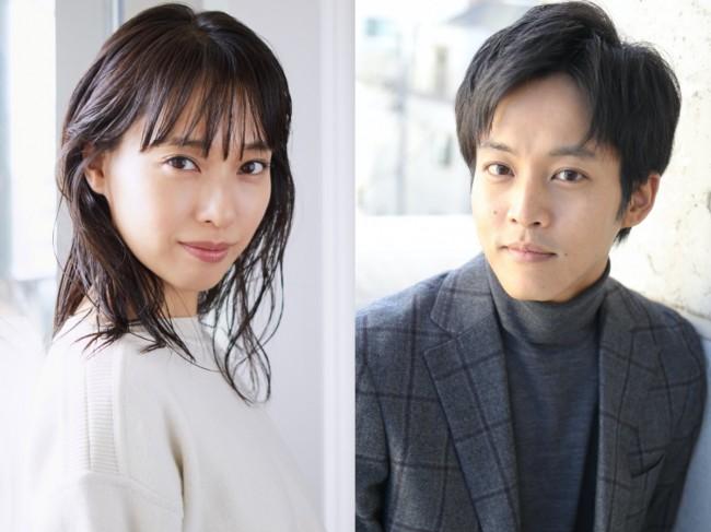 【芸能】戸田恵梨香 松坂桃李との2年間隠密交際