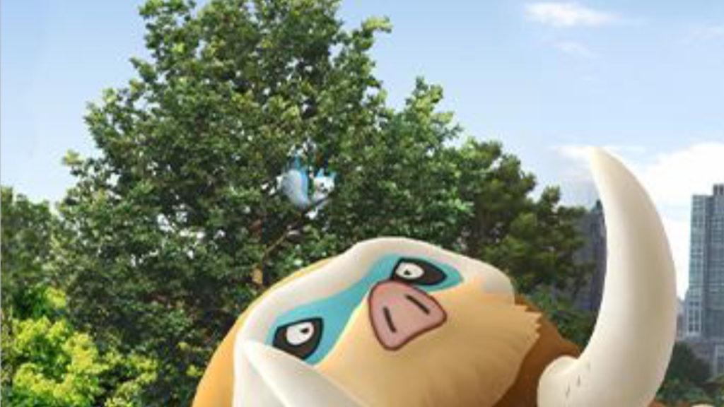 【ポケモンGO】12/8 ウリムースポットライトイヤー どうだった?