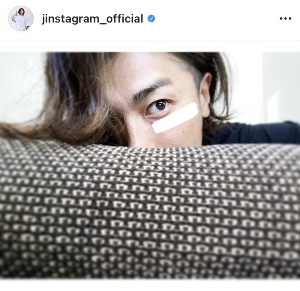 【芸能】赤西仁「ごくせん2」再放送でツイート「恥ずかしいからやめて下さいって…」