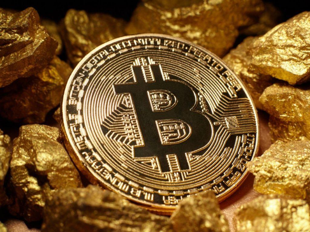 【JPモルガン・チェース】 ビットコイン、「金に匹敵」なら14万ドル超に上昇も?