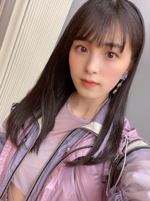 【乃木坂】大園桃子ちゃんの最近のかわいさヤバくないか?