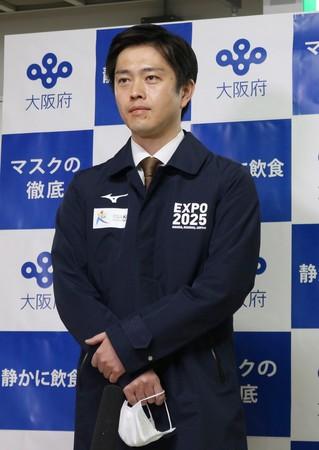 大阪にも非常事態宣言すべきだろ!!
