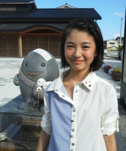 3年前の浜辺美波ちゃん、めっちゃ芋い