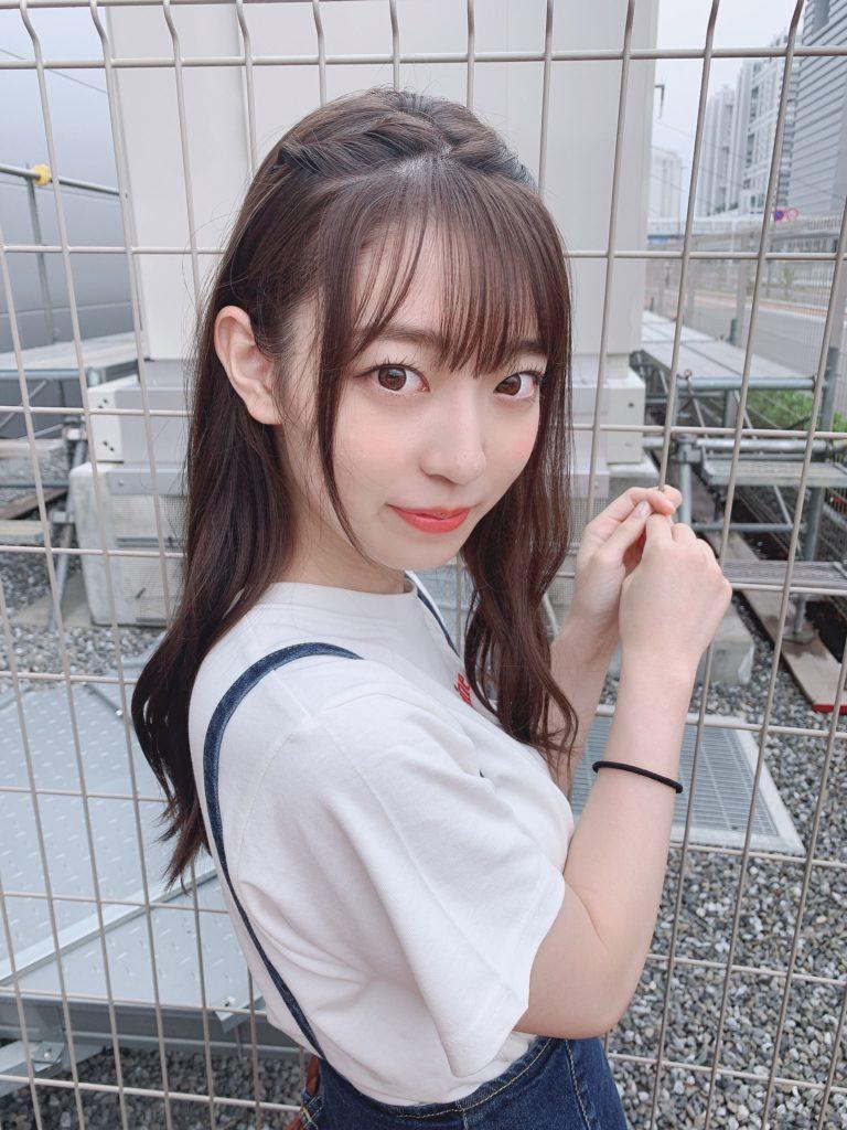 【乃木坂46】アンダーセンター阪口珠美、MVでも目立たない