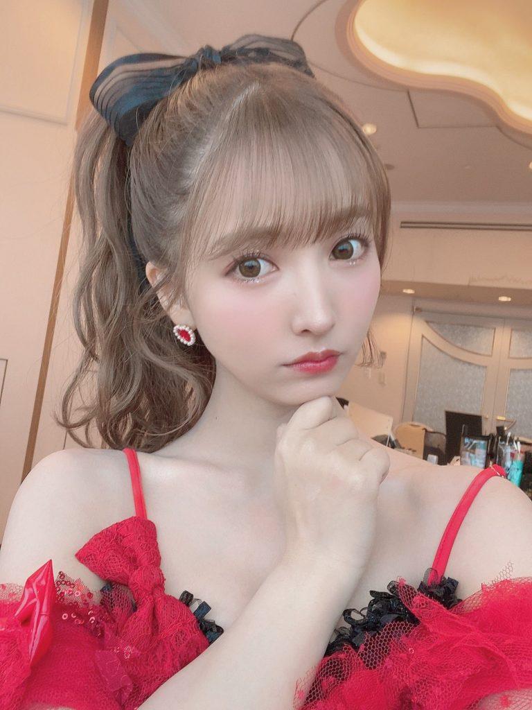 SKE48→AV三上悠亜さんのフォロワー数261万人!これに勝てないアイドルってなんなの?