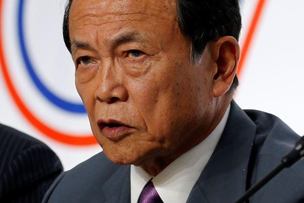麻生元総理「カップ麺の値段は300円くらいだろ?」 ←マスコミに叩かれるw