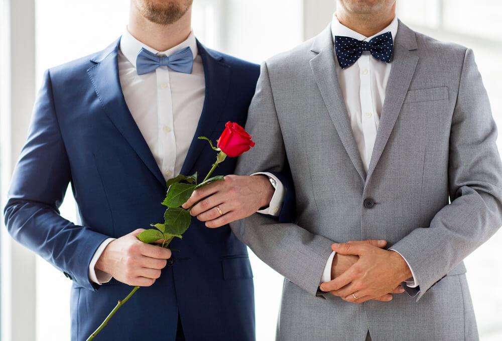 結婚は男同士でするのが一番コスパ良いという事実