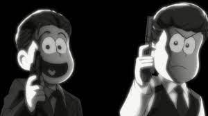 おそ松さんのあぶない刑事パロくっそ笑ったわ
