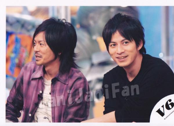 V6解散で岡田のジャニーズ退所を踏み止まらせた宮崎あおい 森田の背中を押したのが、宮沢りえ