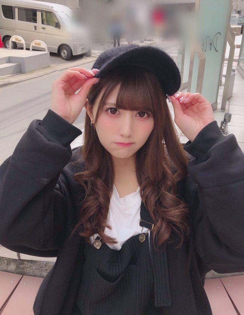 AKB系アイドル・・・イコラブの佐竹のん乃さん、会員制高級売春クラブでセクロス1回35万円w