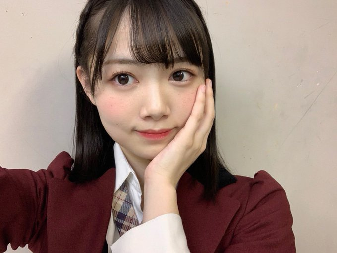 【NMB48】次世代センター黒田楓和さんのおっぱいがヤバすぎる件