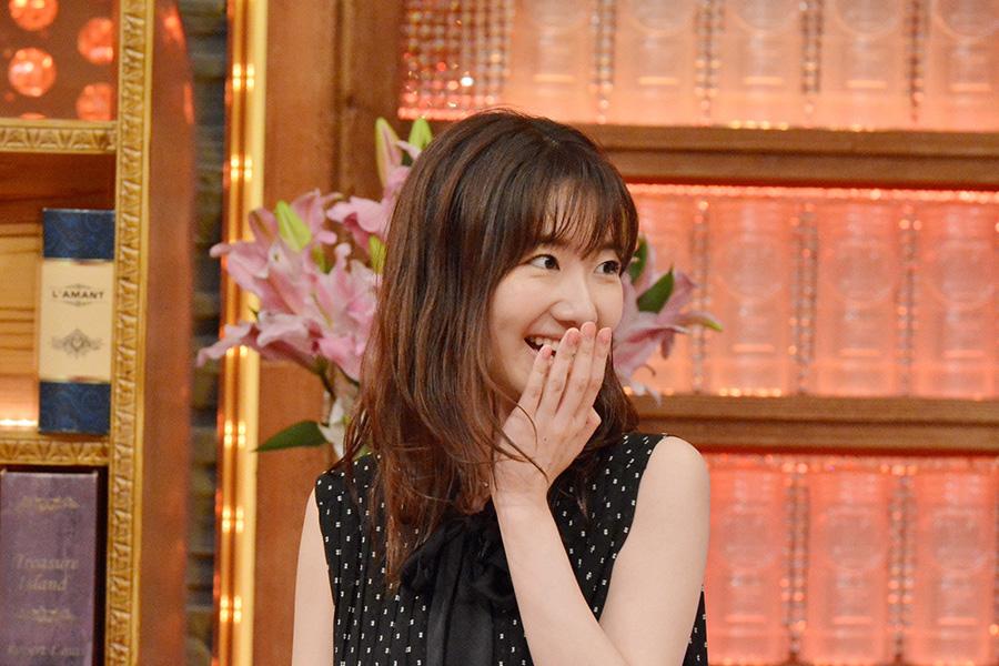 【AKB48】 柏木由紀さん、電車の中でガン無視される