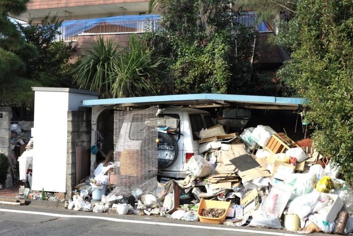 ゴミ屋敷に閉じ込められた20匹の猫を救え!東京・武蔵村山で勃発した市民vs行政の30日戦争