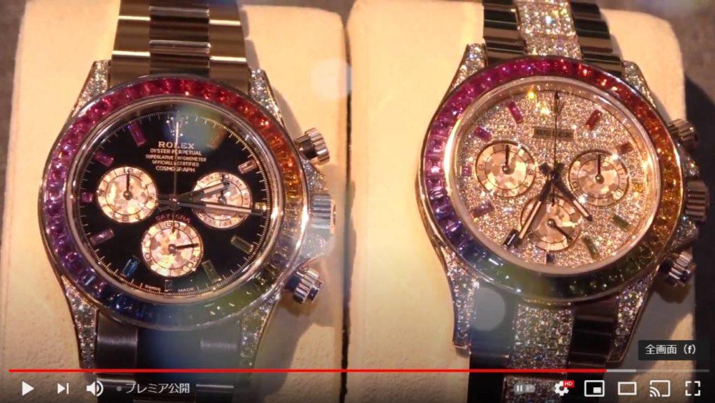 【YouTuber】1億1260万円の衝動買い ヒカキンが超高級腕時計を購入