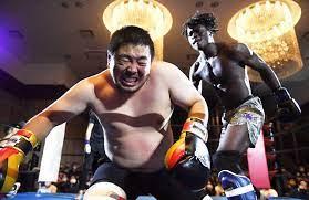 【元Youtuber】へずまりゅうが格闘家デビューの〝みそぎマッチ〟で壮絶TKO負け「とにかく悔しい」