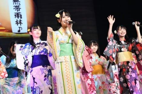 【STU48】新曲タイトルは「ヘタレたちよ」 センターは「絶対的エース」瀧野由美子(23)が返り咲き! 岡田奈々は兼任解除