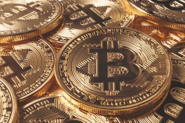 【ビットコイン】0.28BTCを保有している人は世界人口の1%しかいない