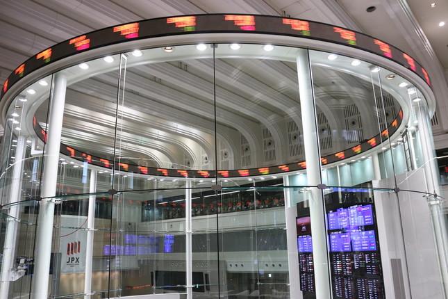 【市況】東証が株取引時間30分延長で最終調整