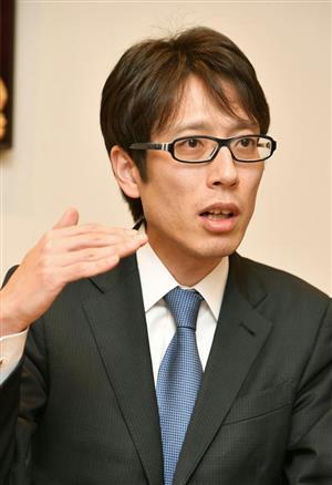 【総裁選】竹田恒泰氏「女系天皇容認の河野太郎や石破茂が総理になったら日本は終わる」