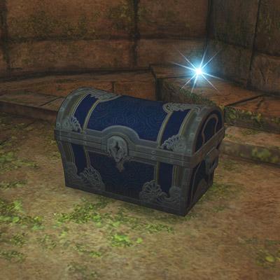 ダンジョンに宝箱置く仕事してるけど質問ある?